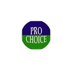 Pro-Choice Mini Buttons (100 pack)