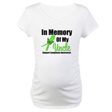 In Memory of My Uncle Shirt
