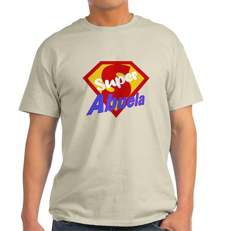 Super Abuela Light T-Shirt