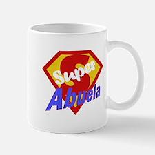 Super Abuela Mug