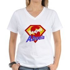 Super Abuela Shirt