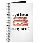 Bacon Lovers Journal