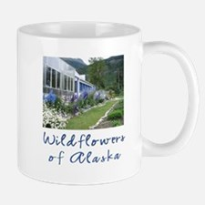 Wildflowers of Alaska Mug