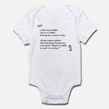 Cool Rhyme Infant Bodysuit