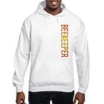 Beekeeper Stamp Hooded Sweatshirt