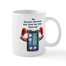 Plastic Pancreas Mug