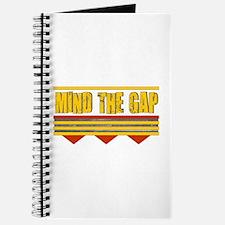 Mind The Gap Journal