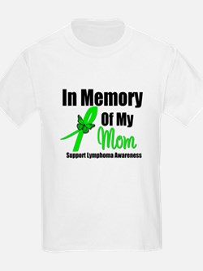 In Memory of My Mom T-Shirt