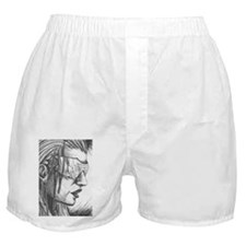 Cyber 13 Boxer Shorts