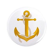 "Cute Sailors 3.5"" Button (100 pack)"