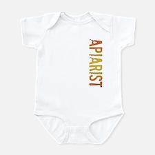 Apiarist Stamp Infant Bodysuit