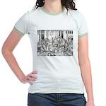 Lovers Jr. Ringer T-Shirt