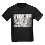 Lovers Kids Dark T-Shirt
