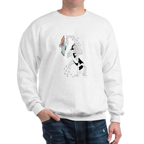 Powered by Gypsy Magic Sweatshirt