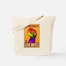 Defend Equality Tote Bag