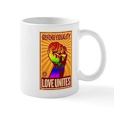 Defend Equality Mug