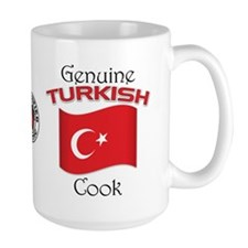 Genuine Turkish Cook Mug