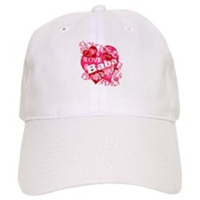 I Love You Baba Baseball Baseball Cap