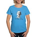 A New Day Women's Dark T-Shirt