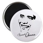 Barack Obama Inauguration Magnet