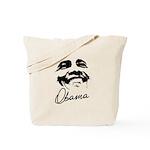 Barack Obama Signature Tote Bag