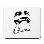 Barack Obama Signature Mousepad