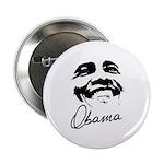 Barack Obama Signature 2.25