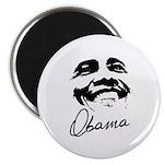 Barack Obama Signature Magnet