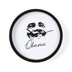 Barack Obama Signature Wall Clock