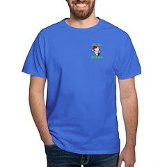 HO, HO, HObama T-Shirt