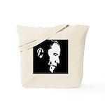 Obama Portrait Tote Bag