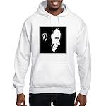 Obama Portrait Hooded Sweatshirt