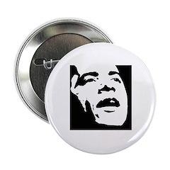 """Obama Portrait 2.25"""" Button"""