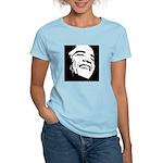 Obama Portrait Women's Light T-Shirt