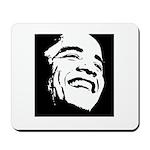 Obama Portrait Mousepad