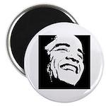 Obama Portrait Magnet