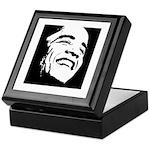 Obama Portrait Keepsake Box
