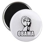 Obama Power Magnet
