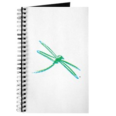Dragonfly Forest Journal