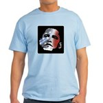 Obama Stars and Stripes Light T-Shirt