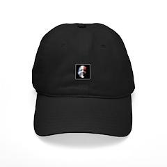 Obama Stars and Stripes Baseball Hat