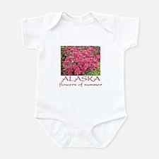 Alaska: flowers of summer Infant Creeper