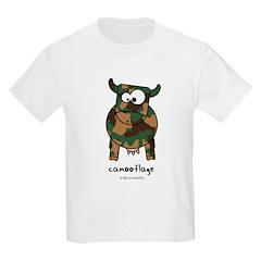camooflage T-Shirt