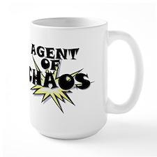 Agent of Chaos Mug