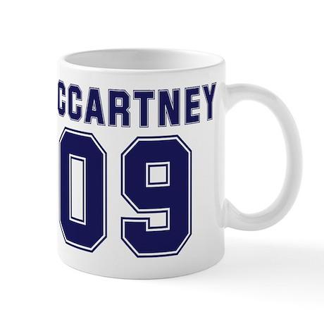 Mccartney 09 Mug