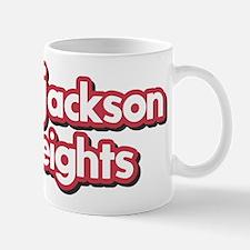 Jackson Heights - Mug