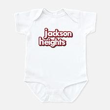 Jackson Heights - Infant Bodysuit