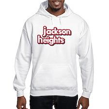 Jackson Heights - Hoodie