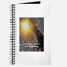 Stop Trafficking Journal