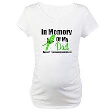 In Memory of My Dad Shirt